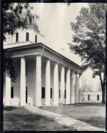 Clinton Court House
