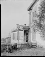 Mandy Woodward House