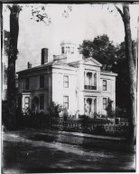 Tolliver House