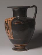 Hydria (Water Vessel)