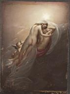 [Aurora and Cephalus, Cephale et l'Aurore]