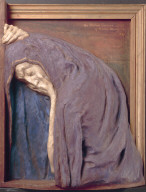 Mater Dolorosa (The Virgin Mary Mourning)