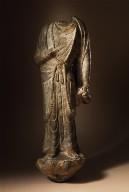 Probably Avalokitésvara (Guanyin), the Bodhisattva of Mercy