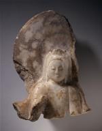 Probably Maitreya (Mile), the Buddha of the Future