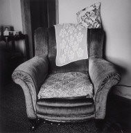 Aunt Fud's Chair, Fergus Falls, Minnesota