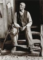 Henry Brooks, Ex-Slave, Green County, Georgia