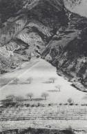 Col de L'homme Mort, Alpes de Haute Provence