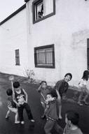 Kids Playing, Frogtown