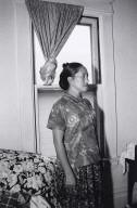 Hmong Woman, Frogtown