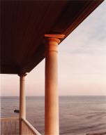 Porch, Provincetown, Cape Cod