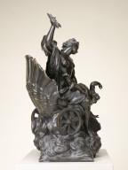 Venus Plucking the Wings of Cupid