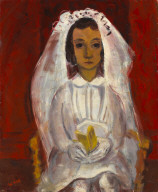 The Communicant