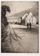 Gordon Road, Kemmel