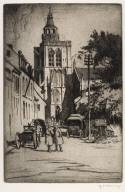 Place St. Bertin, Poperinghe