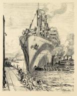 The Transport Aquitania