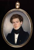 George Partridge Richardson