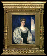 Louisa Catherine Adams Clement