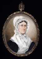 Mrs. Ebenezer Williams