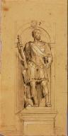 Statue of the Duke of Urbino