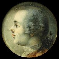 Charles-Nicholas Cochin les fils (1715-90)