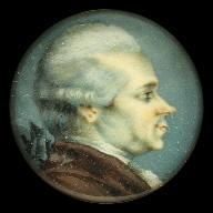 'Port,' possibly Jacques-André Portail (1695-1759)