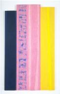Light Idioms : Indigo - Pink - Yellow