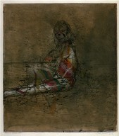 Seated Woman III