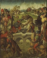 Battle of Constantine and Maxentius
