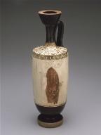 Lekythos (Oil Bottle)