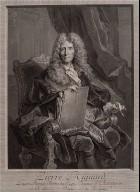Pierre Mignard (after Hyacinthe Rigaud)