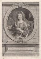 Madame de Maintenon (after Mignard)