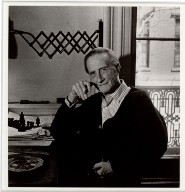 Marcel Duchamp, New York
