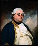 Admiral Peter Rainier