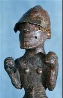 Male figurine