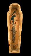 Middle Coffin of Nesmutaatneru
