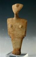 Female figure (idol)