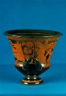 Calyx krater (mixing bowl)