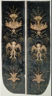 """Part of a Chasuble, """"Opus Anglicanum"""""""
