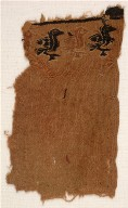 Fragment with Frieze of Birds