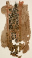 Tunic Ornament with Part of a Saint