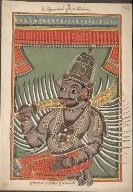 Kadgaramon (Son of Ravana)