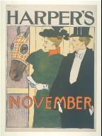 Harper's November 1895