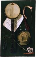 The Old Banjo
