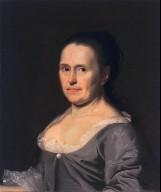 Mrs. Rufus Greene (Katherine Stanbridge Greene)