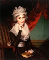Mrs. John Rogers (Elizabeth Rodman Rogers)