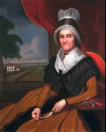 Mrs. David Hubbell (Sarah Perry Hubbell)