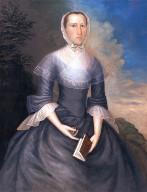 Anna Porter Brown (Mrs. Nathaniel Brown)