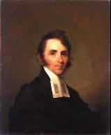 Reverend William Ellery Channing
