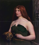 A Celtic Huntress