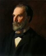 Professor William Woolsey Johnson